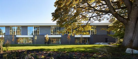 Northwood Elementary School. Mercer Island, Washington. Image license: Mahlum Architects CDC, CPL, Hargis, PCS and Northwood Elementary School. © Copyright 2016 Benjamin Benschneider All Rights Reserved. Usage may be arranged by contacting Benjamin Benschneider Photography. Email: bbenschneider@comcast.net or phone: 206-789-5973.